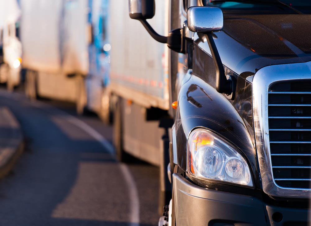 Semi-Truck Accident Lawyer in Bloomington, MN