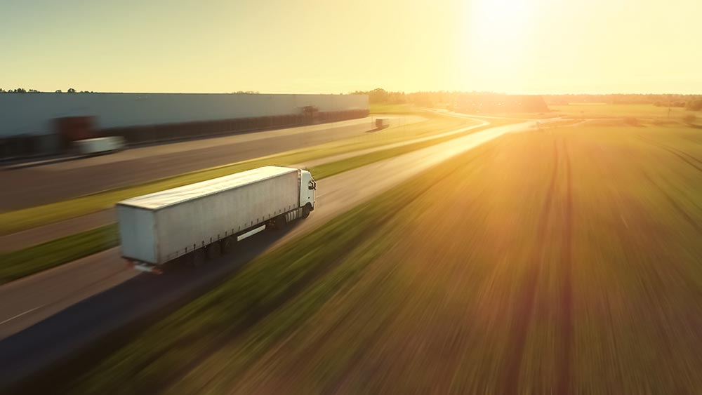 Trucking Accident Case Factors